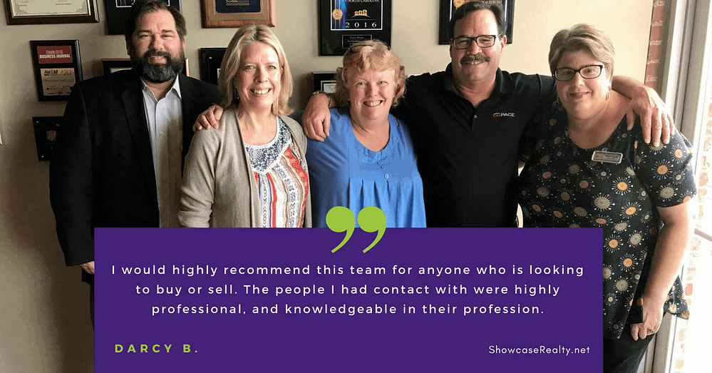 Another Happy Client Reviews Showcase Realty