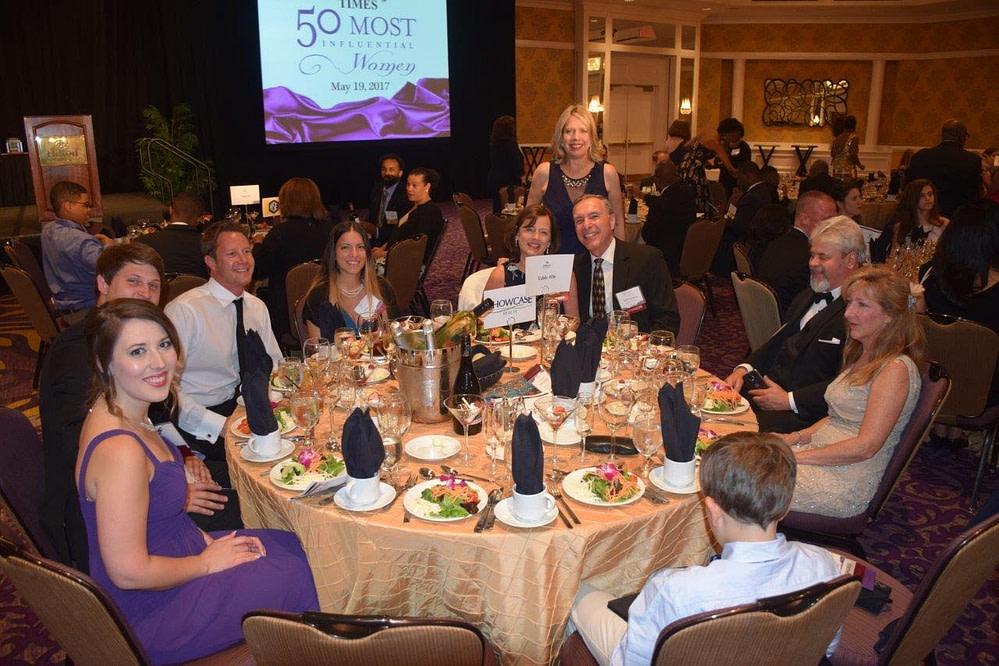 Nancy Braun Among List of Honorees of the 50 Most Influential Women