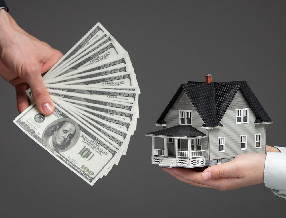 Buy Government Owned Homes