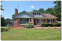 6725 Sullins Road, Charlotte NC 28214, home for sale