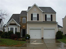 House For Rent: 13609 Armour Ridge Dr Charlotte NC
