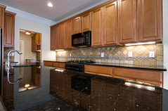 Huntersville Home for Sale with Grand Kitchen Area