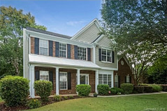 Under Contract : Stylish Home in South Charlotte's Cady Lake