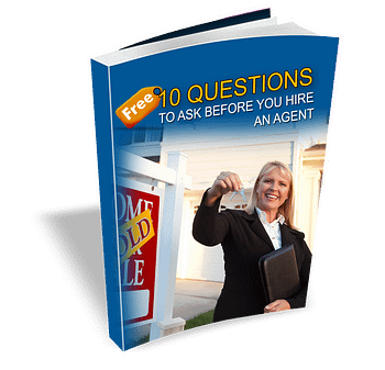 10 Questions to ask before you hire an agent