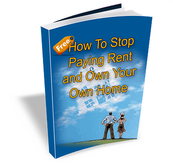 How to stop paying rent and own your own home