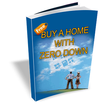 Buy a home with zero down