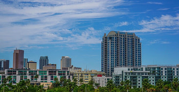 Top Places for Real Estate Market Investments in the U.S.
