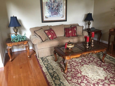 Gorgeous Furniture for Sale   Charlotte NC Homes
