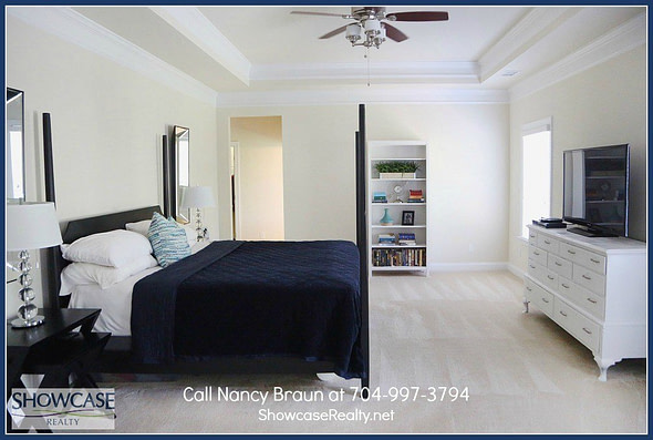 Homes for Sale in Providence Forest Estate NC