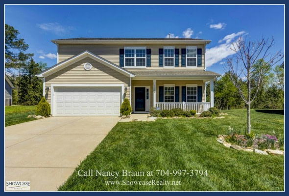 Homes for Sale in Indian Land SC