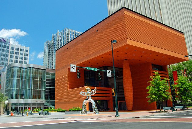 Bechtler Museum of Modern Art, Home for Sale in Charlotte NC, 5720 Falls Ridge Lane Charlotte NC 28269, homes for sale in North Carolina, NC Realtors, Showcase Realty, Investment, Home Search, Real Estate Properties, First Time Home Buyer