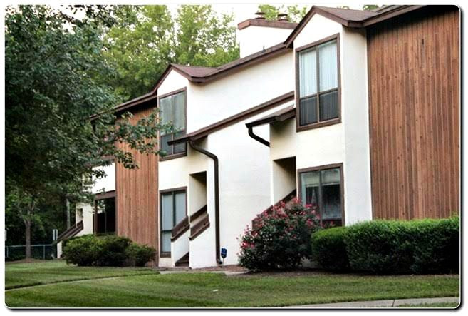 Condo for Sale with Large Patio and Spacious Rooms, 7120 Winery Lane Charlotte NC 28227