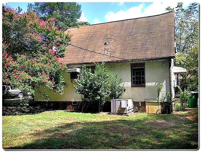 1234 Edgewood Road Charlotte NC 28208, home for sale