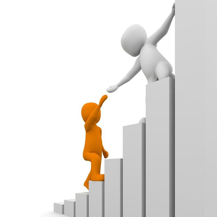 ladder to success in real estate
