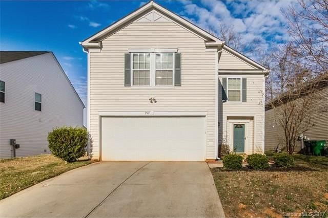 sell your North Carolina home, Showcase Realty, NC Realtors, Home Selling, 7517 Monarch Birch Lane Charlotte NC 28215, Mecklenburg County