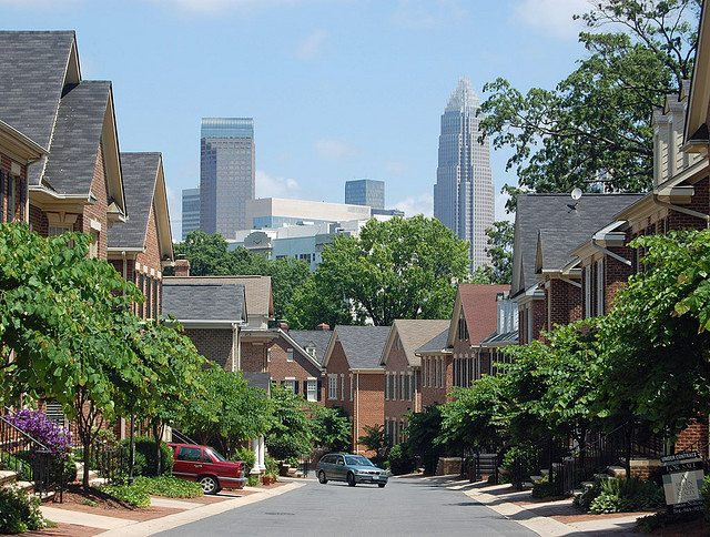 Charlotte, NC, Top Choice For Millennial Lifestyle and Real Estate
