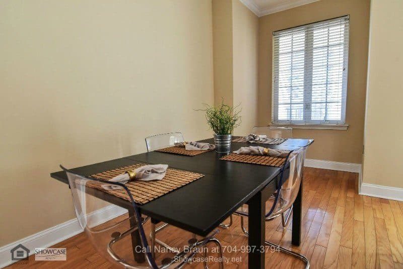 Condos for Sale in Charlotte NC