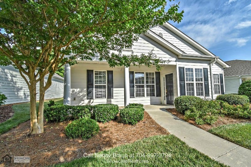 Pineville NC Homes