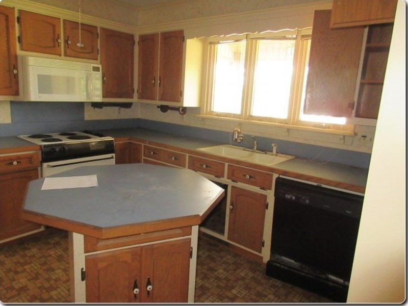 5486 E Highway 27 Highway, Iron Station NC 28080 , Private Ranch Home for Sale on Spacious Lot