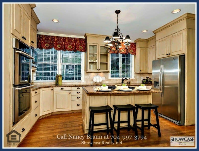 The Vineyard Charlotte NC Homes for Sale