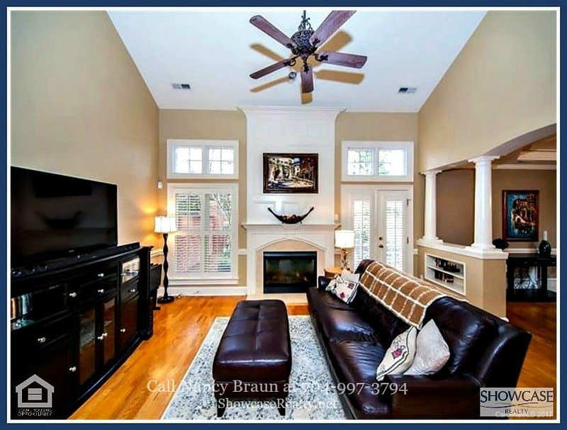 Townhomes in Charlotte NC