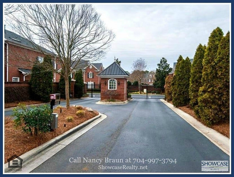 Charlotte NC Townhomes for Sale