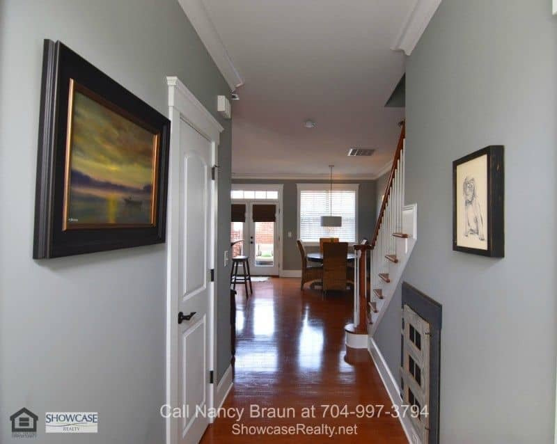 Townhouse for Sale in Belmont NC