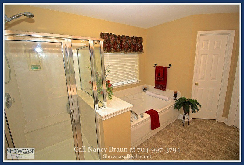 Homes in Concord NC